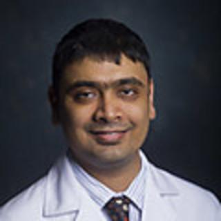 Gyanendra Kumar, MD
