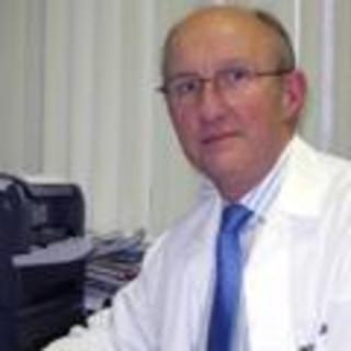 David Goddard, MD
