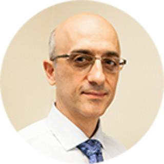 Rad Gharavi, MD