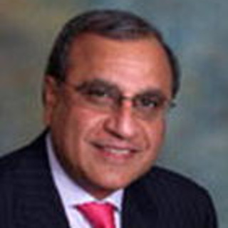 Shahid Sheikh, MD