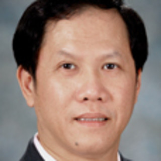 Franklin Wong, MD