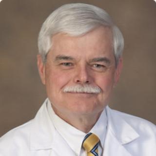Wayne Morgan, MD