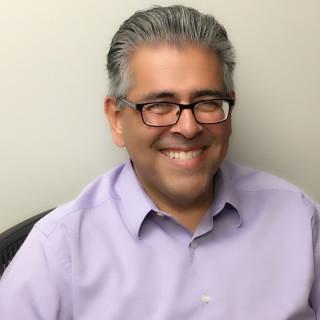 Armando Quiroz, MD