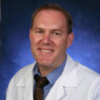 Arne Budde, MD