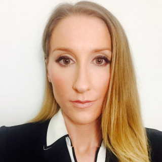 Elizabeth Dahlborg, MD