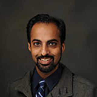 Asif Noor, MD