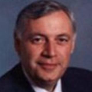 Bechara Barrak, MD
