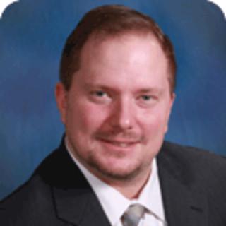 John Webb, MD