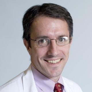 Jose Florez, MD