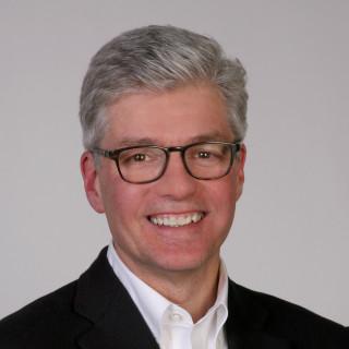 Seth Jones, MD