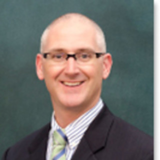 Christopher Wilcox, DO
