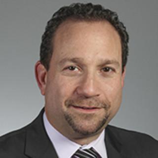 Alan Lipp, MD