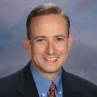Alexander Niven, MD