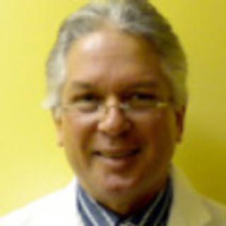 Carlos Buchhammer, MD