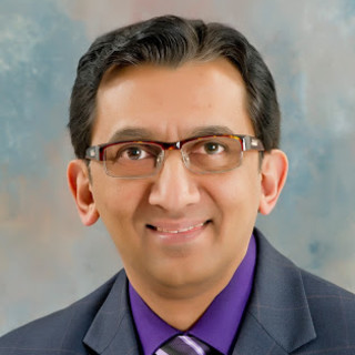 Sudesh Banaji, MD