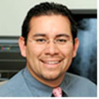 Daniel Palomino, MD