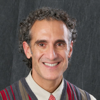 Peter Daniolos, MD