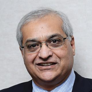 Zubair Faridi, MD