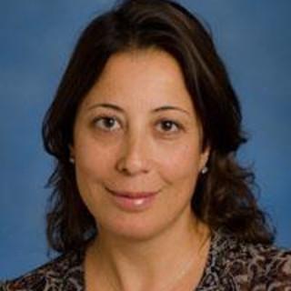 Monica Caselli, MD