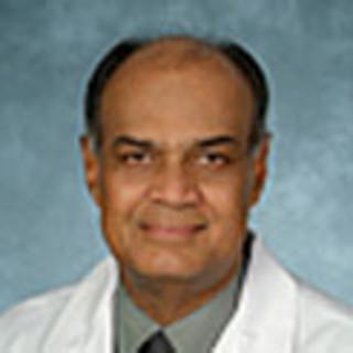 Ravi Koopot, MD