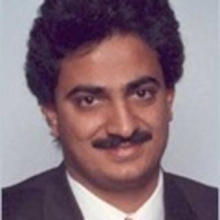 Sujay Patel, MD