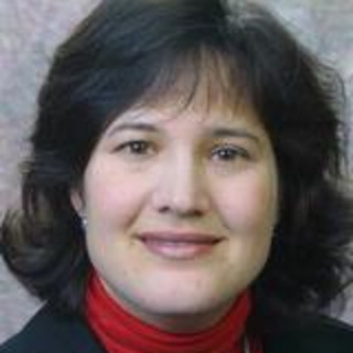 Lisa Wolfe, MD