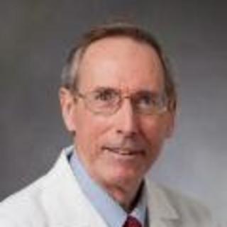 David McGroarty, MD