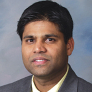 Najeeb Ahmed, MD