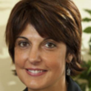 Lisa Parviskhan, DO