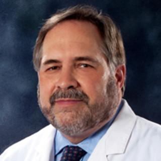 James O'Rourke, MD