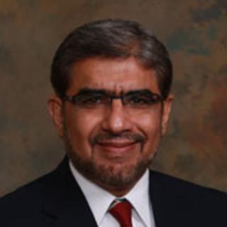 Abdus Lakhani, MD