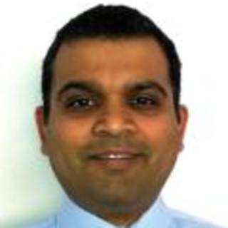 Dhagash Joshi, MD