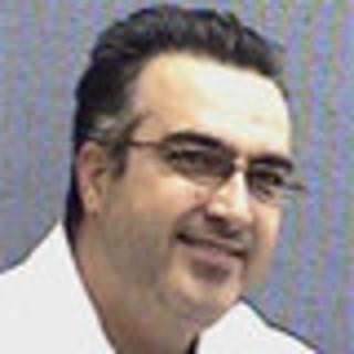 Shahram Kossari, MD