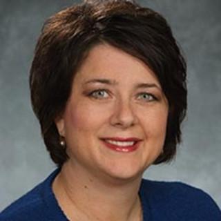 Elizabeth (Foley) Zorn, MD