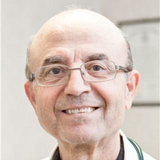Bassam Haddad, MD