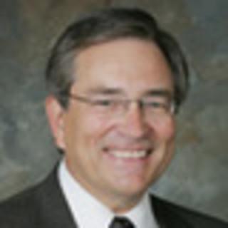 Donald Orth, MD