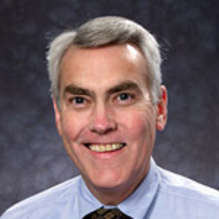 David Jarvis, MD
