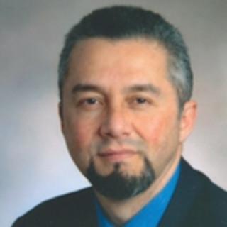 Josue Montanez, MD