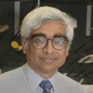 Subramaniam Sriram, MD