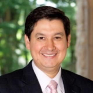 Juan Sarmiento, MD