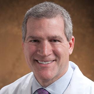 Mark McLaughlin, MD
