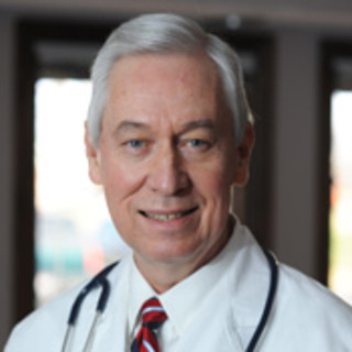 Donald Williams, MD