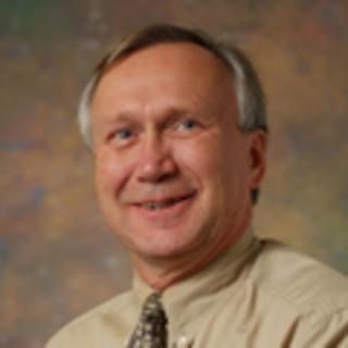 David Engbrecht, MD