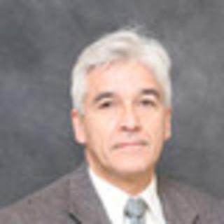 Oscar Ruiz, MD