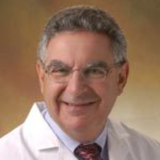 Terence Matalon, MD