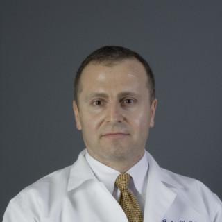 Bashar Fahoum, MD