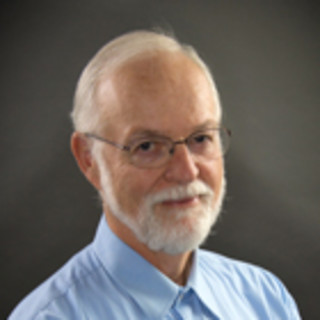 Robert Bailey, MD