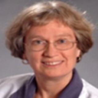 Janet Benish, MD
