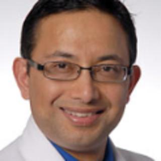Sheel Dahal, MD