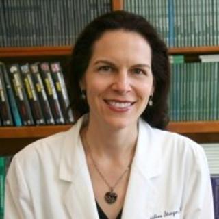 Christine Staeger-Hirsch, MD